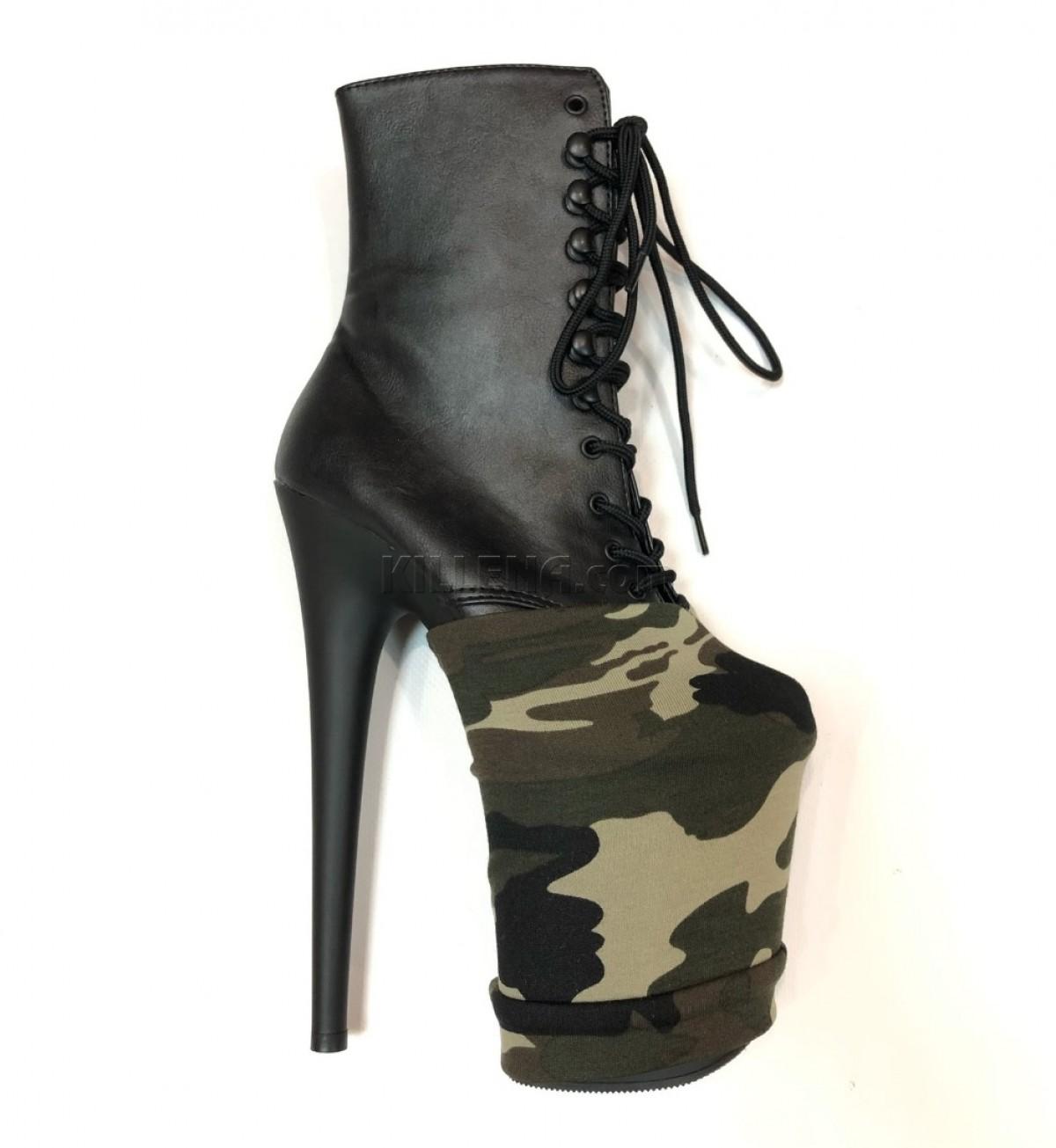 Защитки на стрип обувь