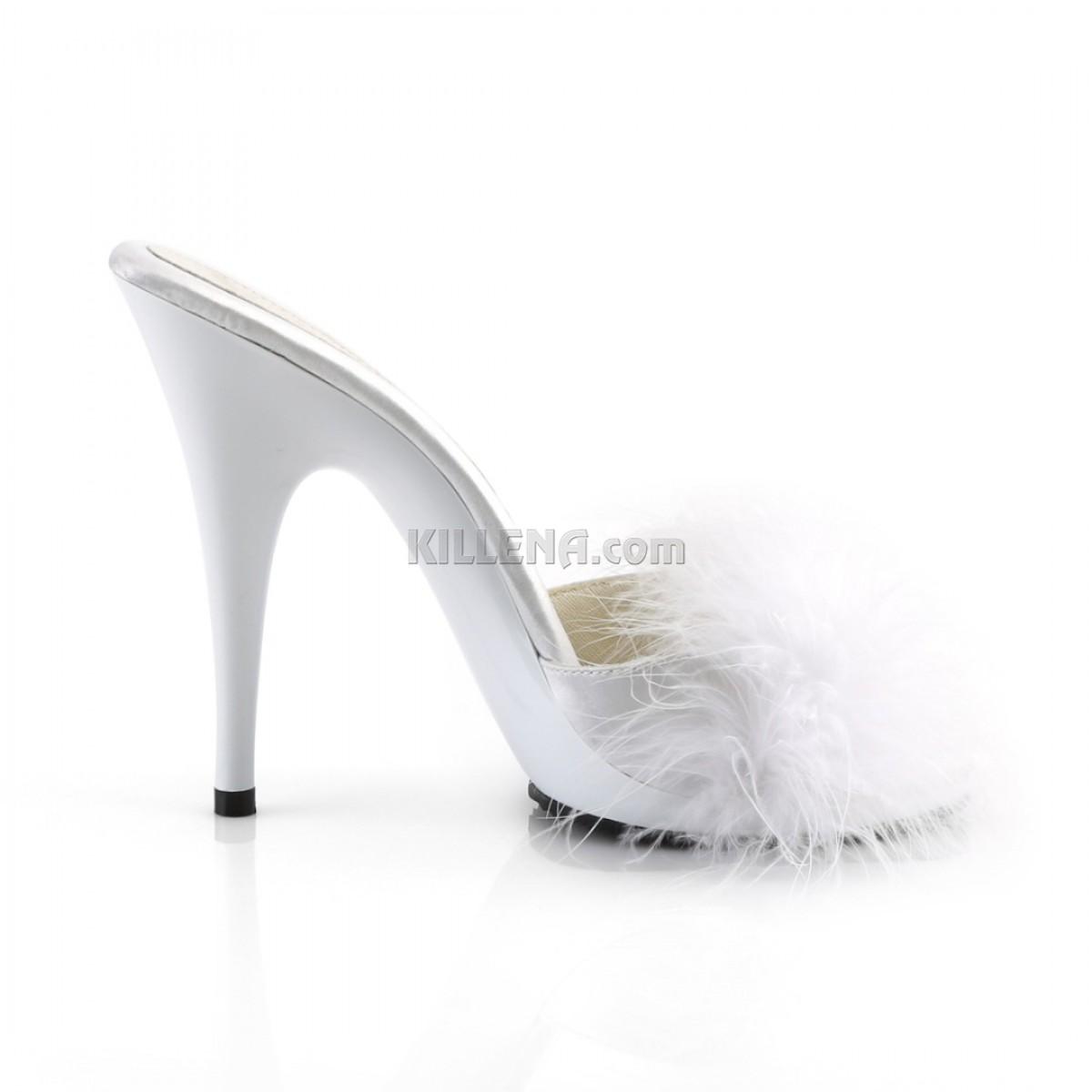 Эротическая обувь на шпильке
